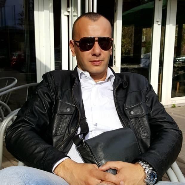 Emir Ajanović